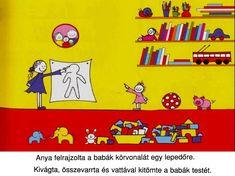 Alvótársak Anna