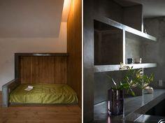 form / kouichi kimura architects: small house, japan