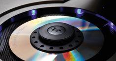 """Griphon - Mikado Signature ,Audiophile High End CD Transport"" !...  http://about.me/Samissomar"