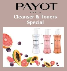 PAYOT Maxi Size 400ml -  Cleansers and Toners Specials - NOW ONLY! R225 - R250, Stocks now Limited. www.absoluteskin.co.za