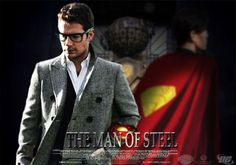superman....my groom