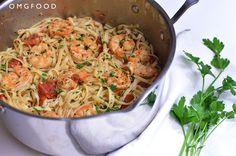 Shrimp Scampi Recipe on Yummly. @yummly #recipe