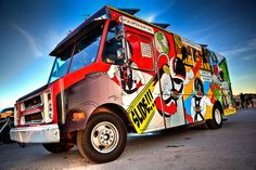 Slidin' Thru - Las Vegas  http://www.thedailymeal.com/101-best-food-trucks-america-2013-slideshow