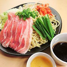 Sakura Tei - An okonomiyaki and monjayaki restaurant in Harajuku. They have an english menu!