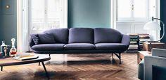 Top Ten: Jaime Hayon | Vico Sofa, Cassina, 2014 | #designbest @cassinaspa |