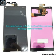 Lowest price for sony xperia Z5 E5803 E5823 mini compact LCD screen replacement display