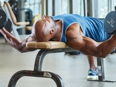 Timeless Muscle: Look and Feel Great in Your 30s, 40s, and Beyond | Men's Fitness