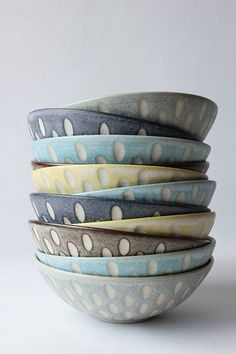 small bowls | anewdawnanewday | Flickr