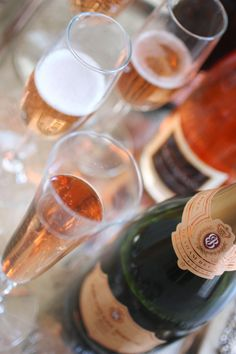Champagne Style Rosé: Three choices that are an amazing value for you to try. Cocktail Recipes, Cocktails, Champagne Bar, Champagne Taste, Hot Sausage, Strawberry Fruit, French Wine, Wine Cheese, Italian Wine