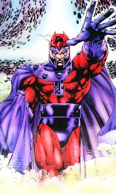 #Magneto #Fan #Art.