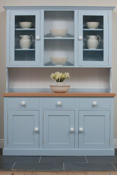 Dr Langton's Kitchen Dresser from The Kitchen Dresser Company