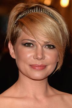 #hairstyle | michelle williams
