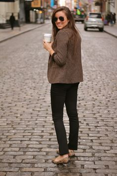 James Jeans + Urban Outfitters Blazer