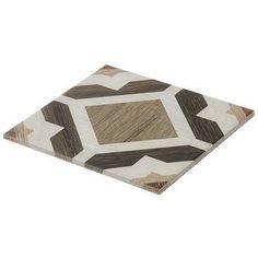 Cleaning Tile Floors, Bathroom Flooring, Wall And Floor Tiles, Wall Tiles, Encaustic Tile, Shower Floor, Outdoor Walls, Porcelain Tile, Real Wood