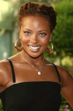 Hair Styles, Haircuts and Color, and the Hottest Trends Eva Marcille, Baddie Hairstyles, Black Girls Hairstyles, Braid Hairstyles, Beautiful Young Lady, Beautiful Black Women, Tapered Natural Hair Cut, Afro, African Princess