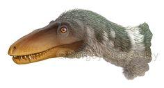 T-rex LACM 238471 (Jordan Theropod) by atrox1 on deviantART