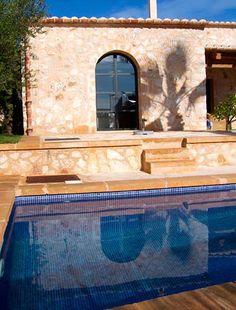 Ferienhaus Luisa auf Mallorca mit Pool, modern eingerichtet