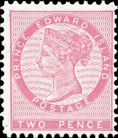 Reprints & forged Stamps of Prince Edward Island / BNA - Genuine vs. Santa Lucia, Treaty Of Paris, Rose Queen, Northwest Territories, Small Words, Prince Edward Island, Mail Art, Stamp Collecting, New Zealand