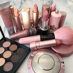 Authentic Organic Natural EcoTools BAMBOO Starter Makeup Brush Set Eco Tools Make up piece makeup brush set) - Cute Makeup Guide Nude Makeup, Skin Makeup, Beauty Makeup, Sephora Makeup, Makeup Brushes, Makeup Style, Drugstore Makeup, Makeup Geek, Makeup Inspo