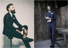 Бородатые мужчины. Самый стильный и сексуальный жених 2015 Image: 0