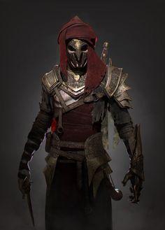 Fantasy Concept Art, Fantasy Armor, Fantasy Character Design, Medieval Fantasy, Character Design Inspiration, Dark Fantasy, Character Concept, Character Art, Character Types