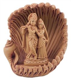 Stone Dust Radha Krishna Statue - x x 3 inches Lord Ganesha Paintings, Lord Shiva Painting, Krishna Painting, Radha Krishna Quotes, Radha Krishna Pictures, Krishna Radha, Baby Krishna, Radhe Krishna Wallpapers, Lord Krishna Hd Wallpaper