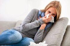 Cerrar la puerta a la gripe : más allá del jengibre, el romero o la solución salina