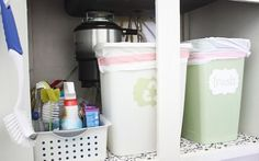 10 Awesome Diy Kitchen Hacks For Maximum Storage 7 | Diy Crafts Projects & Home Design
