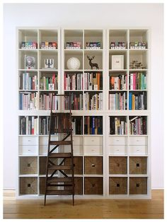 Bestsellery IKEA - Pomysły na Kallax (Expedit)   Make Home Prettier