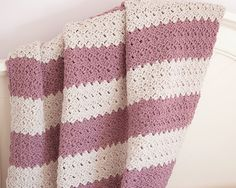 Free Chunky Crochet Throw Pattern                                                                                                                                                                                 More