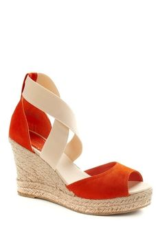 Shoe Have It All Wedge | Mod Retro Vintage Wedges | ModCloth.com - StyleSays