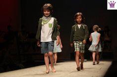 IL GUFO SS 2014 - 77º Edición de PITTI BIMBO - Blog Moda de Moda Infantil www.lacasitademartina.com