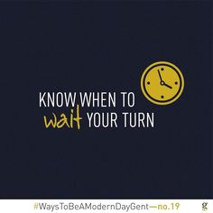 Hustle while you wait. #hardwork #patience #WaysToBeAModernDayGent