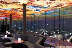 SOFITEL VIENNA STEPHANSDOM_Les plus beaux HOTELS DESIGN du monde