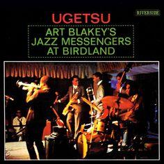 Art Blakey's Jazz Messengers - 1963 - Ugetsu (Riverside)
