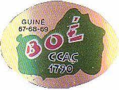 Companhia de Caçadores 1790 do Batalhão de Caçadores 1933 Guiné 1967/1969