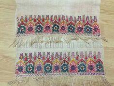 Antika Osmanlı Tekstils