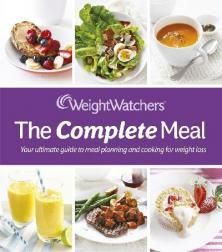 Buy Weight Watchers Complete Meal Book Book by Weight Watchers (9781742452494) at Angus and Robertson with free shipping