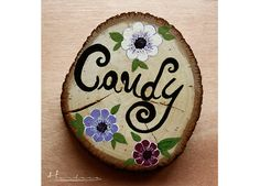 numar_masa_candy Wedding Table Numbers, Coasters, Painting, Table Numbers, Coaster, Painting Art, Paintings, Painted Canvas, Drawings