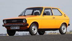 Audi 50 LS (1974 - 1978)