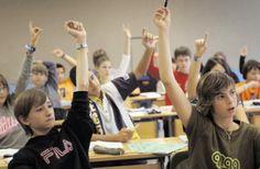 Levana, oder Erziehlehre.: Nein, Jungens sind nicht die schlechteren Schüler.