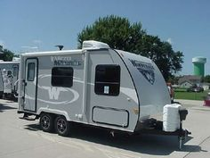 Check out this 2017 Winnebago MICRO MINNIE 1706FB listing in Jefferson, IA 50129 on RVtrader.com. It is a Travel Trailer and is for sale at $17450.