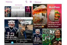 Una nueva actualización de Snapchat está llegando a los usuarios de iOS y Android, en donde se incluirán varias mejoras como la incorporación de la barra de búsqueda de forma permanente al centro d…