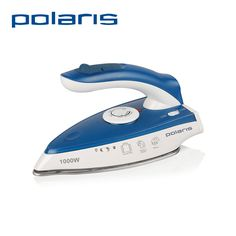 Electric Iron Polaris PIR Household Handheld Steam for Clothes Ship from Russia Laundry Appliances, Home Appliances, Household, Steam Iron, Ship, Clothes, Electric, Russia, Kleding
