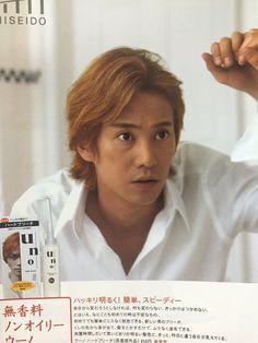 中居くんが二の線で攻めていた時代 (笑) ☆Masahiro Nakai (Smap)