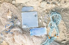 The Little Mermaid wedding Theme with sea blue wedding colors and ocean themed wedding details   Alena Plaks