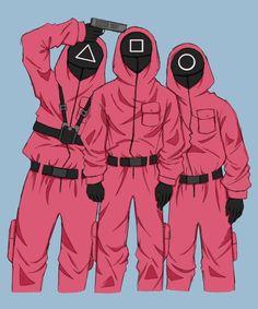 Squad Game, Arte Obscura, Mundo Comic, Pokemon Memes, Dibujos Cute, Fluffy Dogs, Game Concept Art, Funky Art, Cartoon Icons