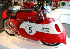 George Barber's Motorcycle Collection