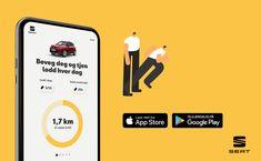 Move App | SEAT
