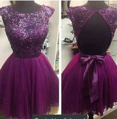 Prom Dresses For Teens, Homecoming Dress,Homecoming Dresses,Short Party Dress Short prom dresses and high-low prom dresses are a flirty and fun prom dress option. Lace Homecoming Dresses, Backless Prom Dresses, Prom Party Dresses, Dance Dresses, Bridesmaid Dresses, Dresses Dresses, Dress Prom, Dresses Short, Sweet 16 Dresses